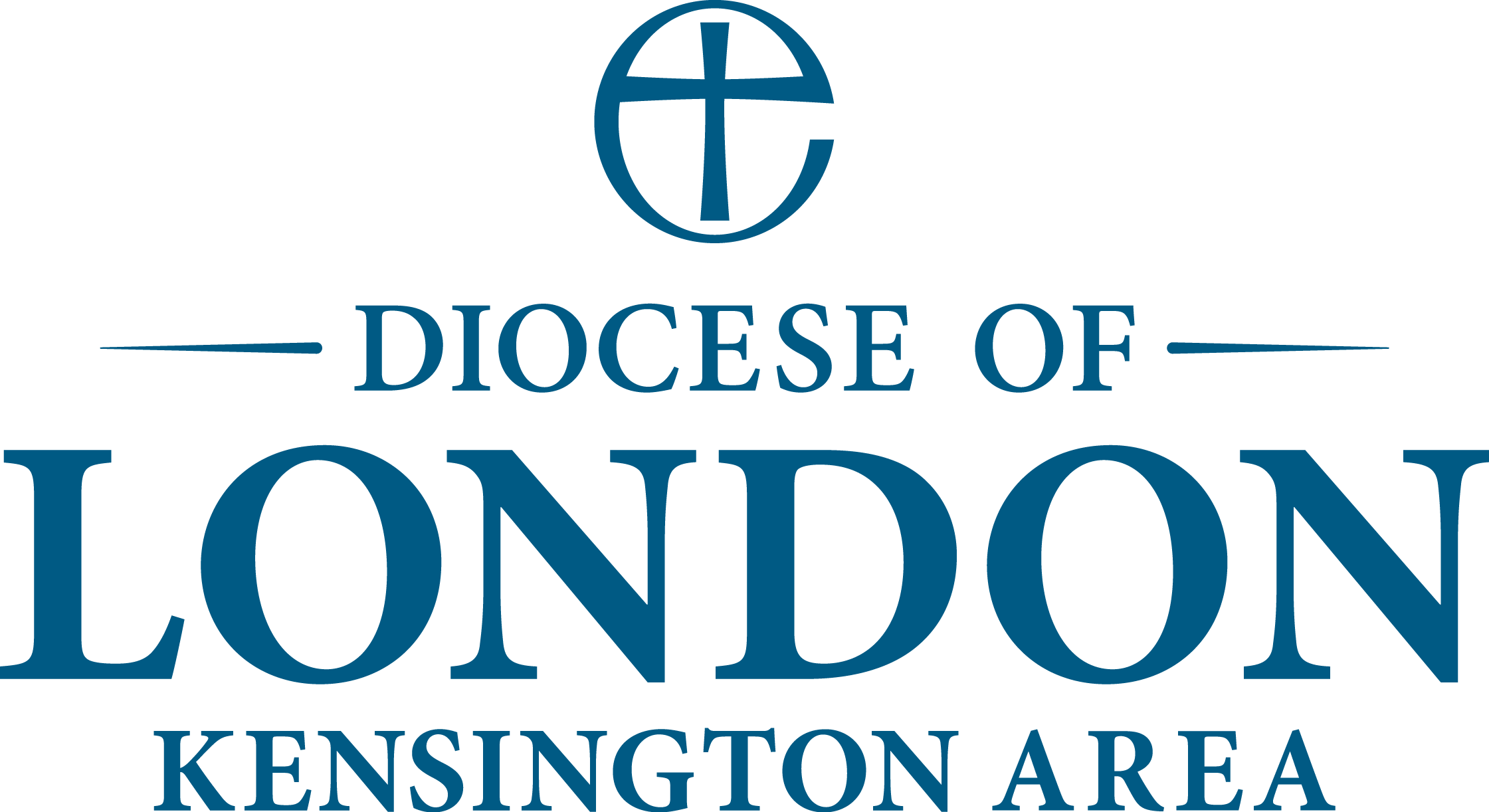 Diocese of London Kensington Episcopal Area logo